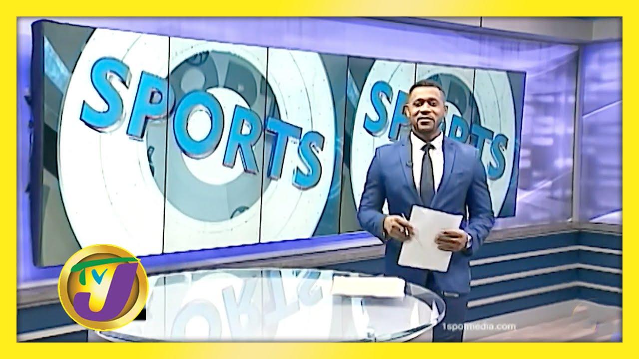 TVJ Sports News: Headlines - December 2 2020 1