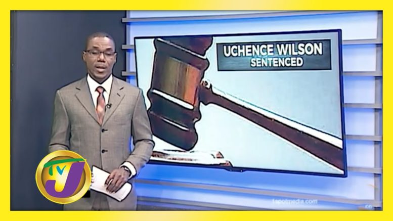 Uchence Gang Members Sentenced - December 2 2020 1