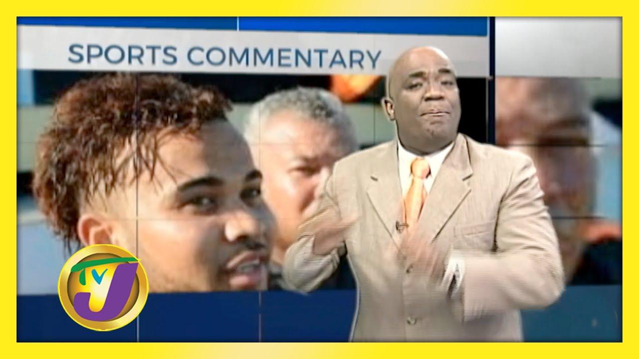 TVJ Sports Commentary - December 2 2020 1