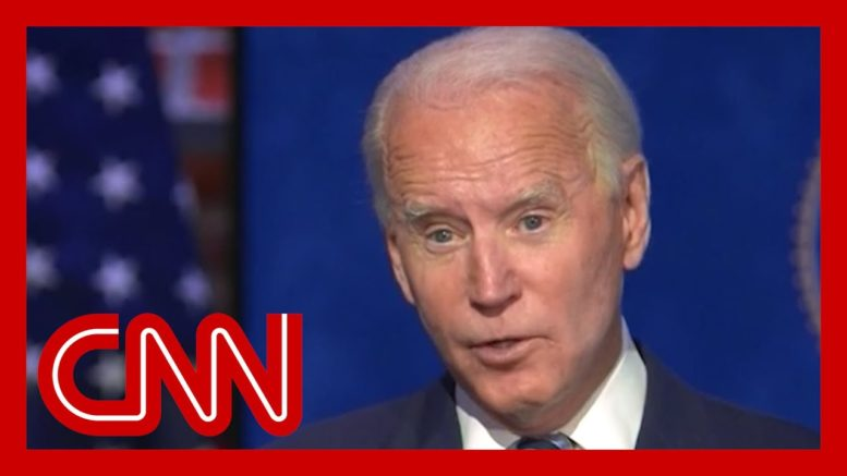 Joe Biden explains his approach for US-China relationship 1