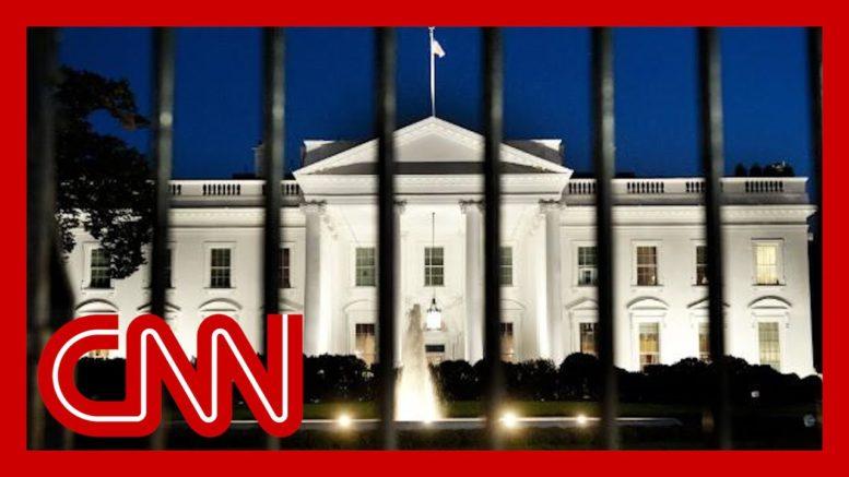 White House exodus begins 1