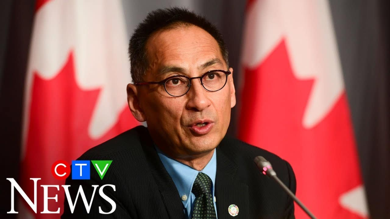 Ottawa details plan for Canada's COVID-19 vaccine rollout 1