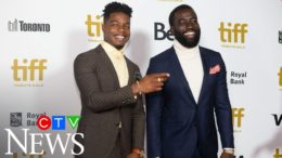 The Black Academy aims to showcase Black talent in Canada | Shamier Anderson and Stephan James 7