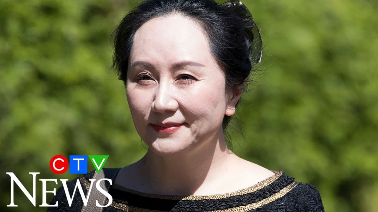 Meng Whanzou case is 'full of holes': Immigration lawyer 1