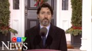 Any vaccine distributed to Canadians will be safe: Trudeau 2
