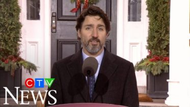Any vaccine distributed to Canadians will be safe: Trudeau 6