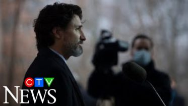 Watch: PM Trudeau's address on vaccine, COVID-19 support 6