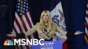 D.C. Prosecutor Contradicts Ivanka On Inaugural Committee Overpayment To Trump Hotel | Rachel Maddow 3
