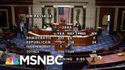 House Passes Bill To Decriminalize Marijuana | Katy Tur | MSNBC 2