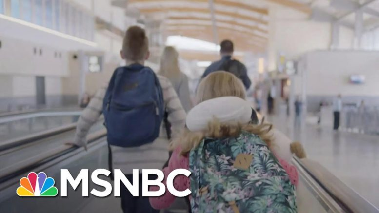 Dr. Vin Gupta: Quarantine Now If You Traveled For Thanksgiving | The 11th Hour | MSNBC 1
