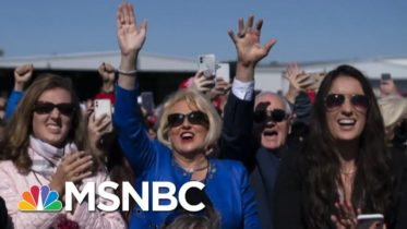 Hayes: Trump, GOP Didn't Care What Happened After The Election With Covid, Economy | All In | MSNBC 6