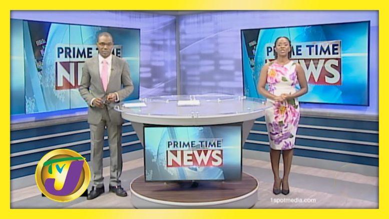 TVJ News: Headlines - December 3 2020 1