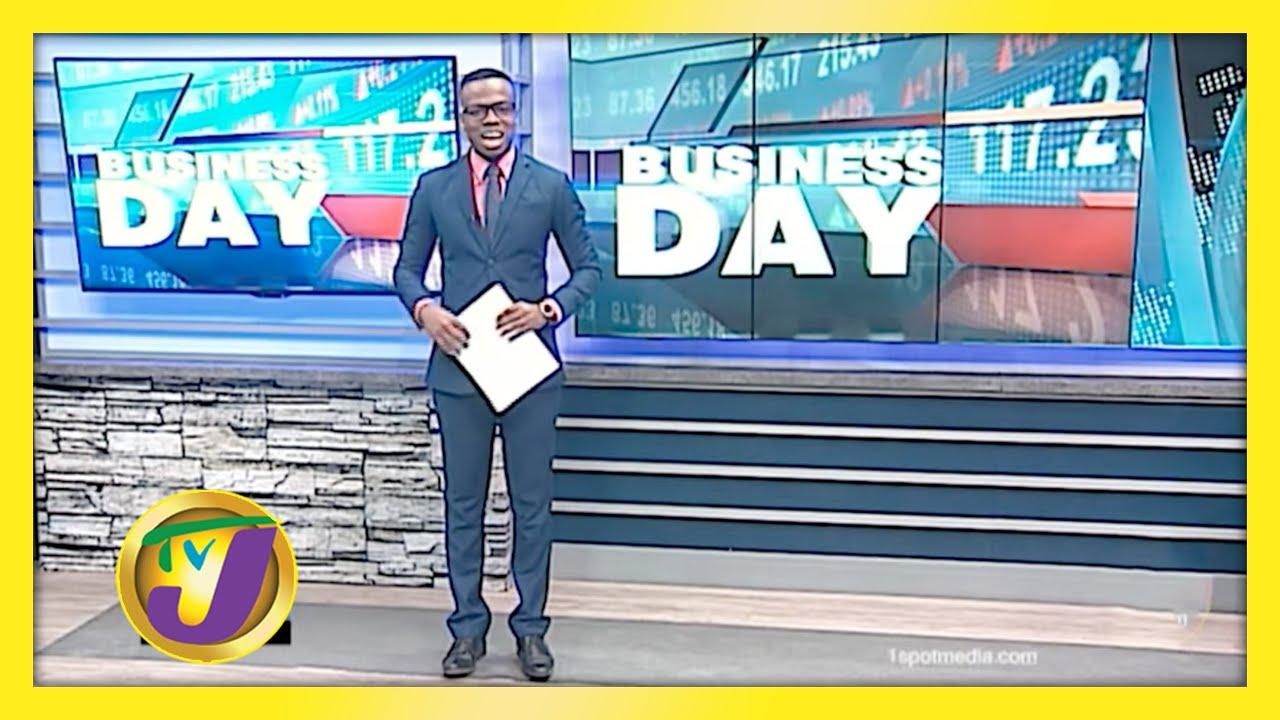 TVJ Business Day - December 3 2020 1