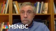 'Smart, Qualified, Serious Progressive Credentials': Krugman On Biden's New Economic Team 3