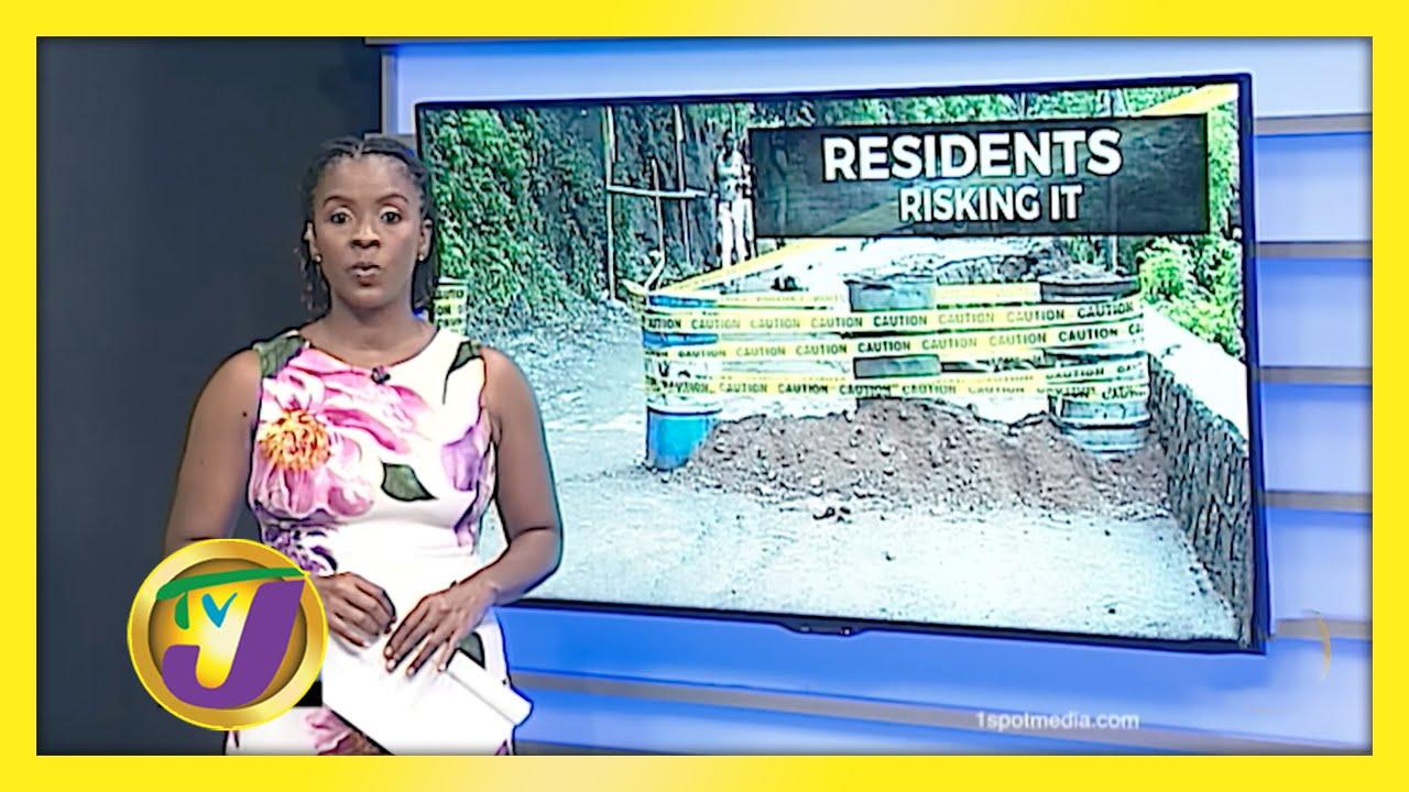 Residents Risking it All - December 3 2020 1