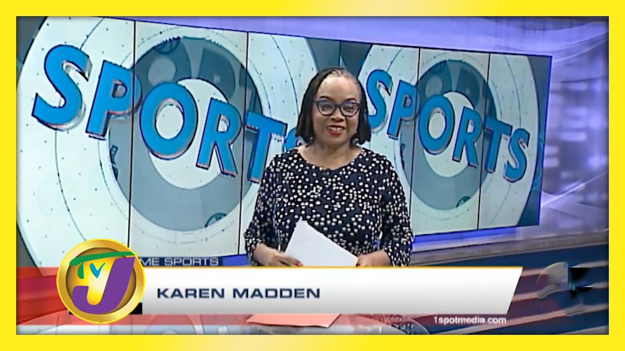TVJ Sports News: Headlines - December 3 2020 1