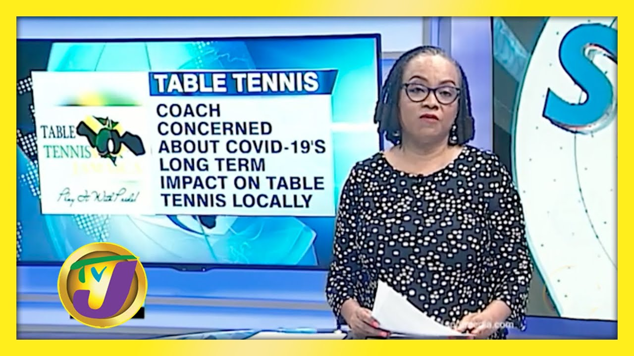 Coach Worried about Covid's Impact on TT - December 3 2020 1