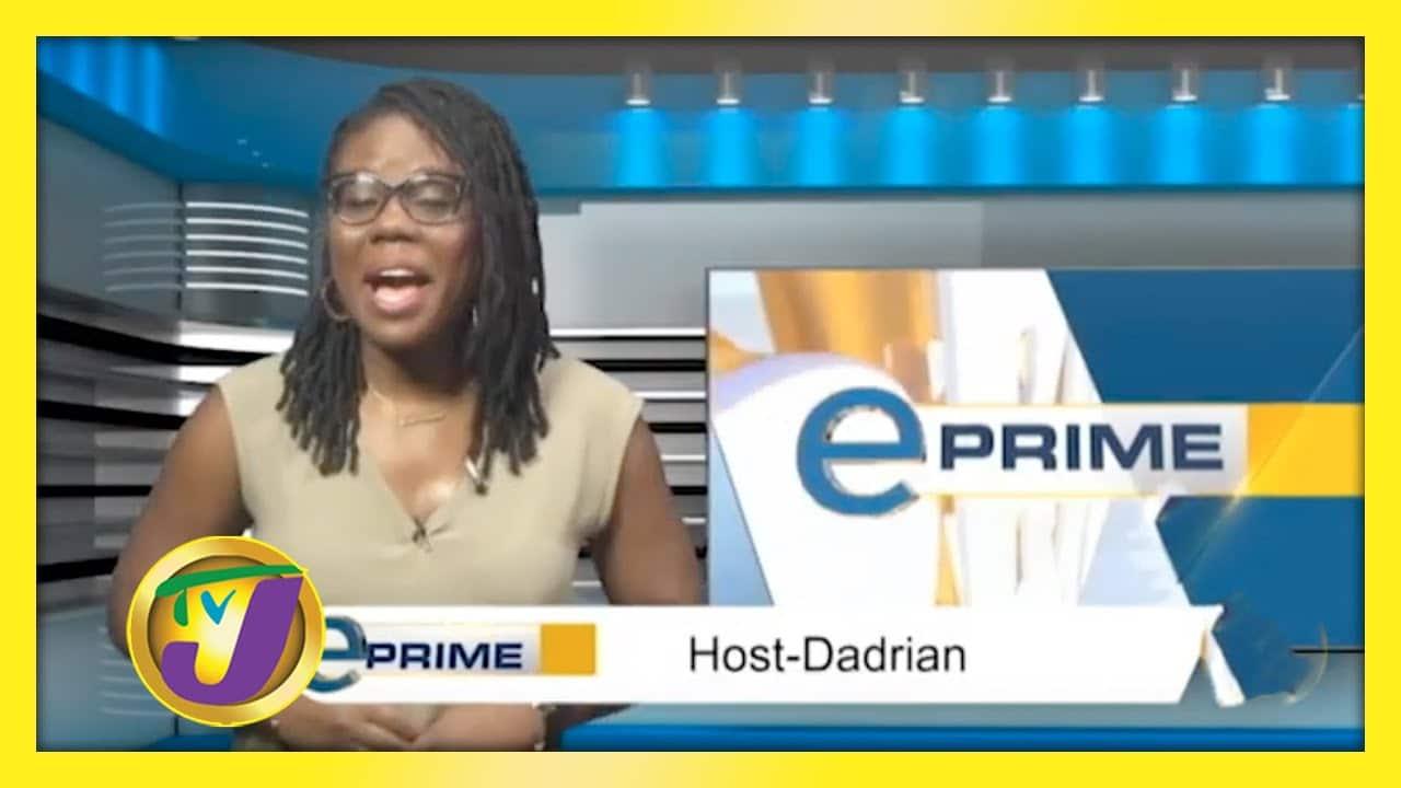 TVJ Entertainment Prime - December 3 2020 1