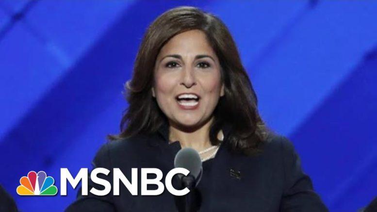 Republicans Slam OMB Pick Tanden For Twitter Use | Morning Joe | MSNBC 1
