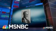 Sharpton: 'I Still Believe' in Martin Luther King Jr.'s Promised Land | MSNBC 3