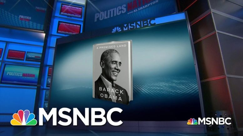 Sharpton: 'I Still Believe' in Martin Luther King Jr.'s Promised Land | MSNBC 1