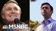 Georgia Sen. Perdue Will Not Participate In Televised Debate Ahead of Senate Runoff | MSNBC 2