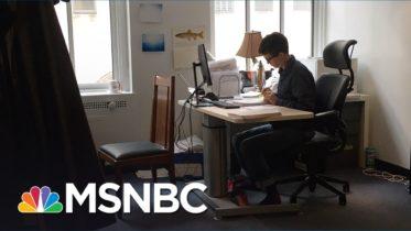 Always Put In The Work | The Rachel Maddow Show | MSNBC 10