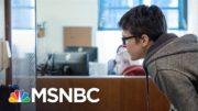 Always Look Closer | The Rachel Maddow Show | MSNBC 4