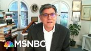 Now Not Time For GOP To Become Deficit Hawks: Jack Lew | Morning Joe | MSNBC 4