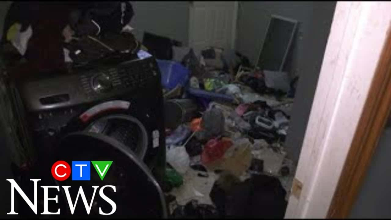 'I will never rent again': Ontario landlord speaks out after property destroyed 1