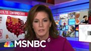 Stephanie Ruhle Announces She Is Recovering From Covid | Stephanie Ruhle | MSNBC 5