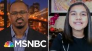 "TIME Magazine's First-Ever ""Kid Of The Year"" On What Comes Next 