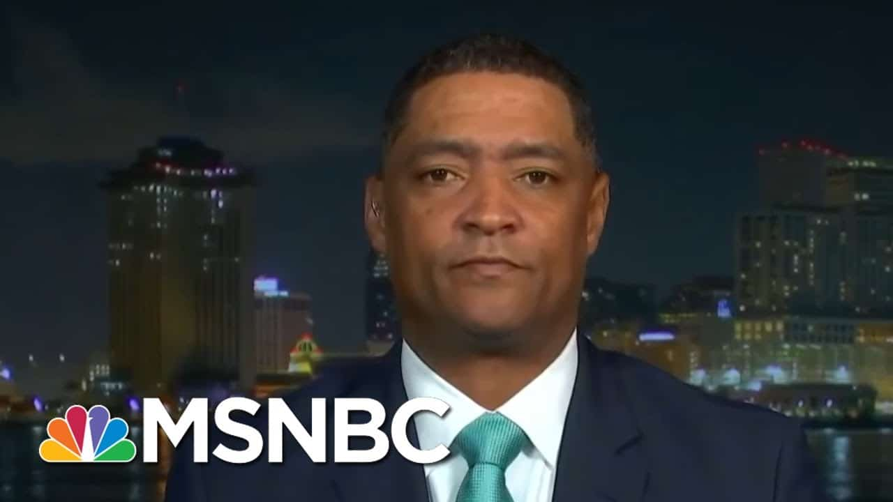 President-Elect Biden Will Be Meeting With Pentagon Officials For The First Time On Monday | MSNBC 4