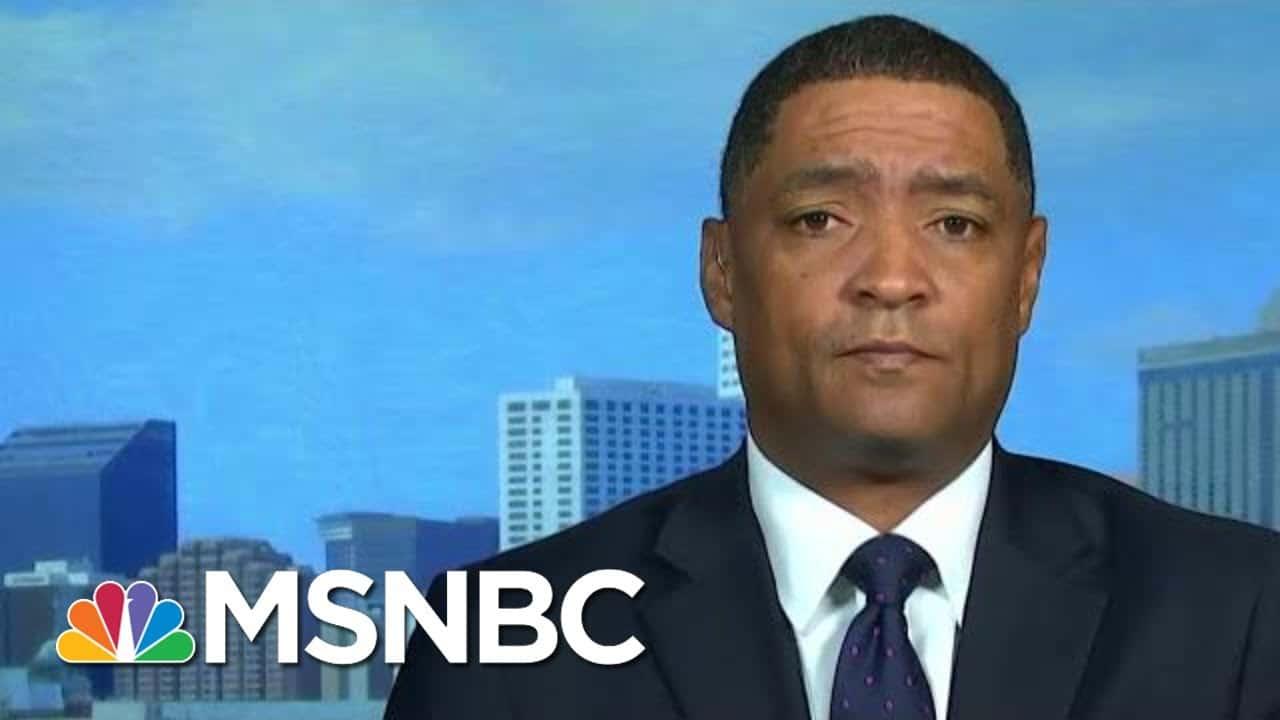 Congressman Set To Leave Seat And Join Biden White House   Morning Joe   MSNBC 4