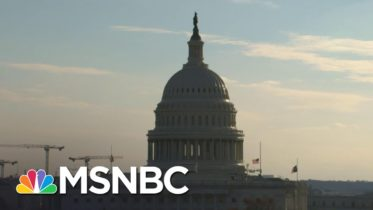 Liability Protection, State Funding Holding Up Latest Relief Bill | Katy Tur | MSNBC 6