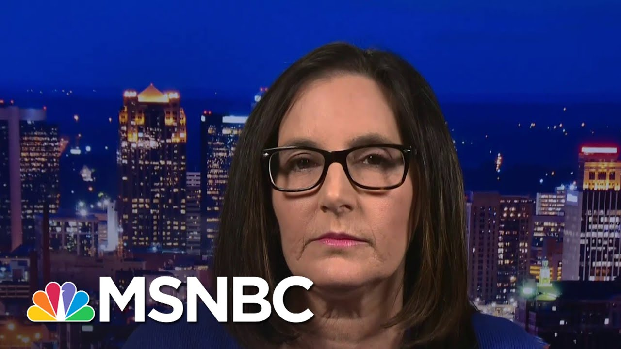 Joyce Vance: Republicans Had 'One Last Chance' To Choose Country Over party   Deadline   MSNBC 1