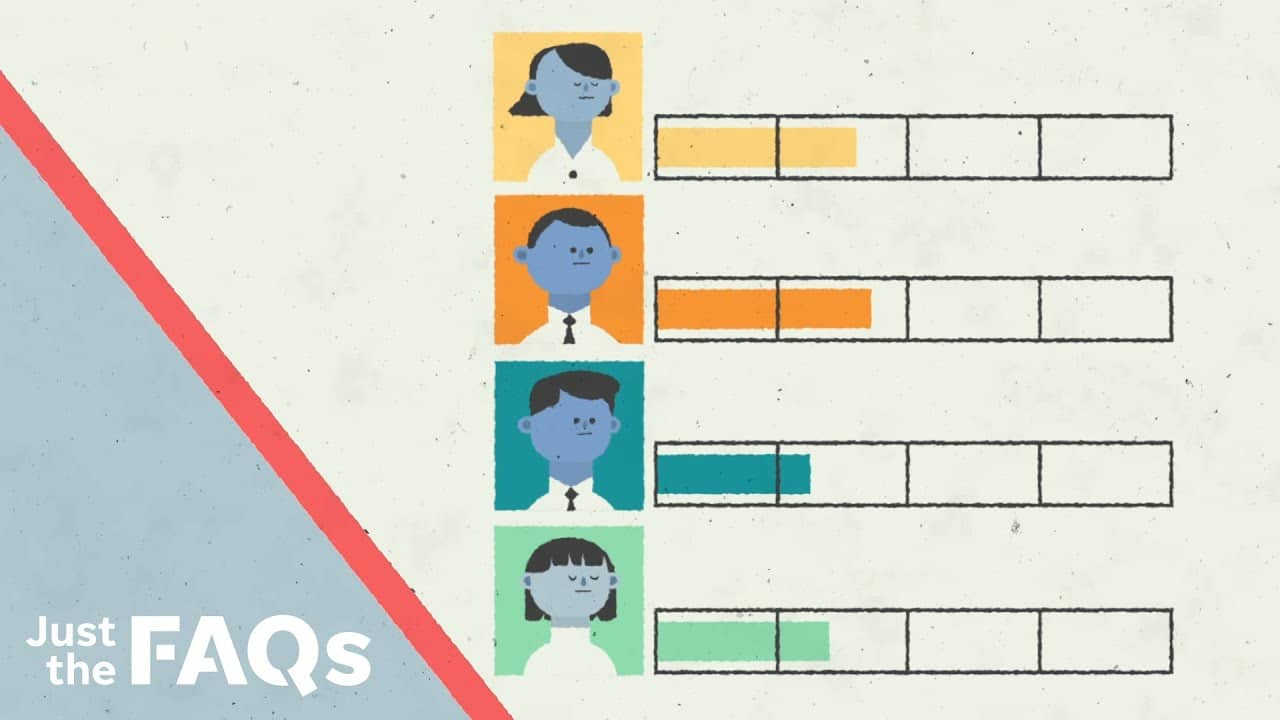 Runoffs: Why some states use them, how they work and their roots in racism   Just The FAQs 1