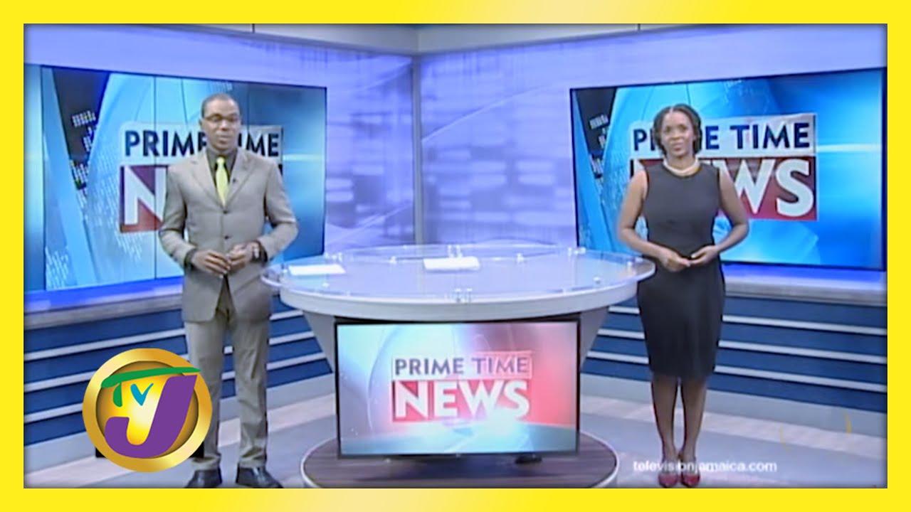 TVJ News: Headlines - December 4 2020 1