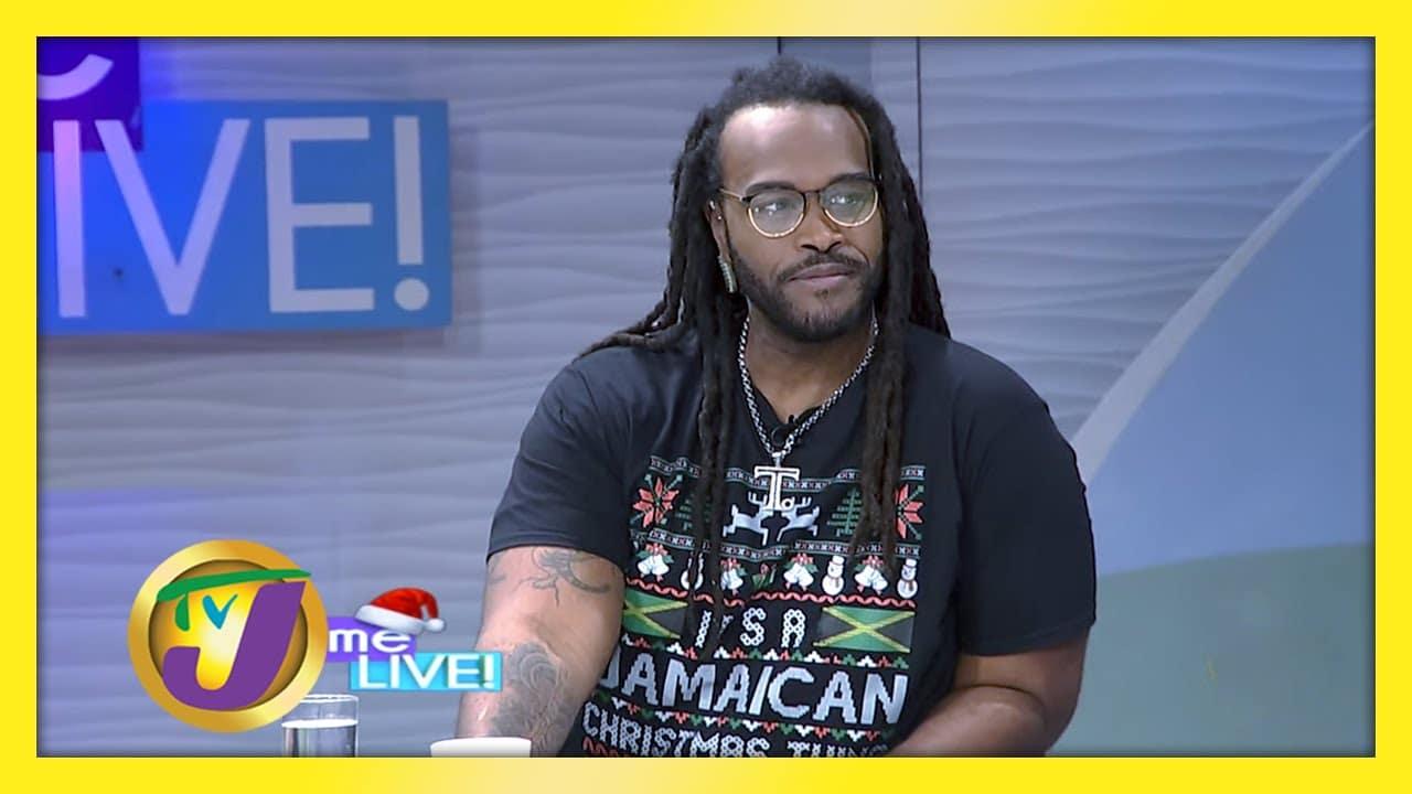 TVJ Daytime Live - December 4 2020 1