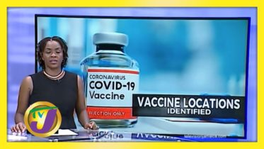 Jamaica Pays Down on Covid Vaccine - December 4 2020 6