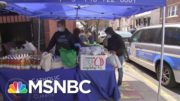 How Catholic Charities Brooklyn, Queens Are Assisting Families In Need | Craig Melvin | MSNBC 4
