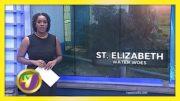 Water Woes in St. Elizabeth - December 4 2020 2