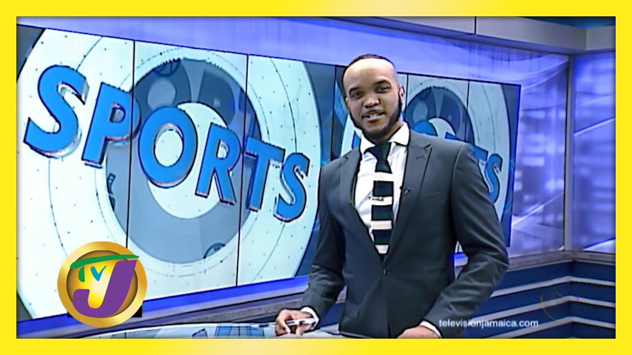 TVJ Sports News - December 4 2020 1