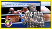 sports Mike Tyson vs Roy Jones Jr: TVJ Sports Commentary - December 4 2020 4