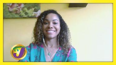 Life Coach Charlene Davis: TVJ Smile Jamaica - December 5 2020 6