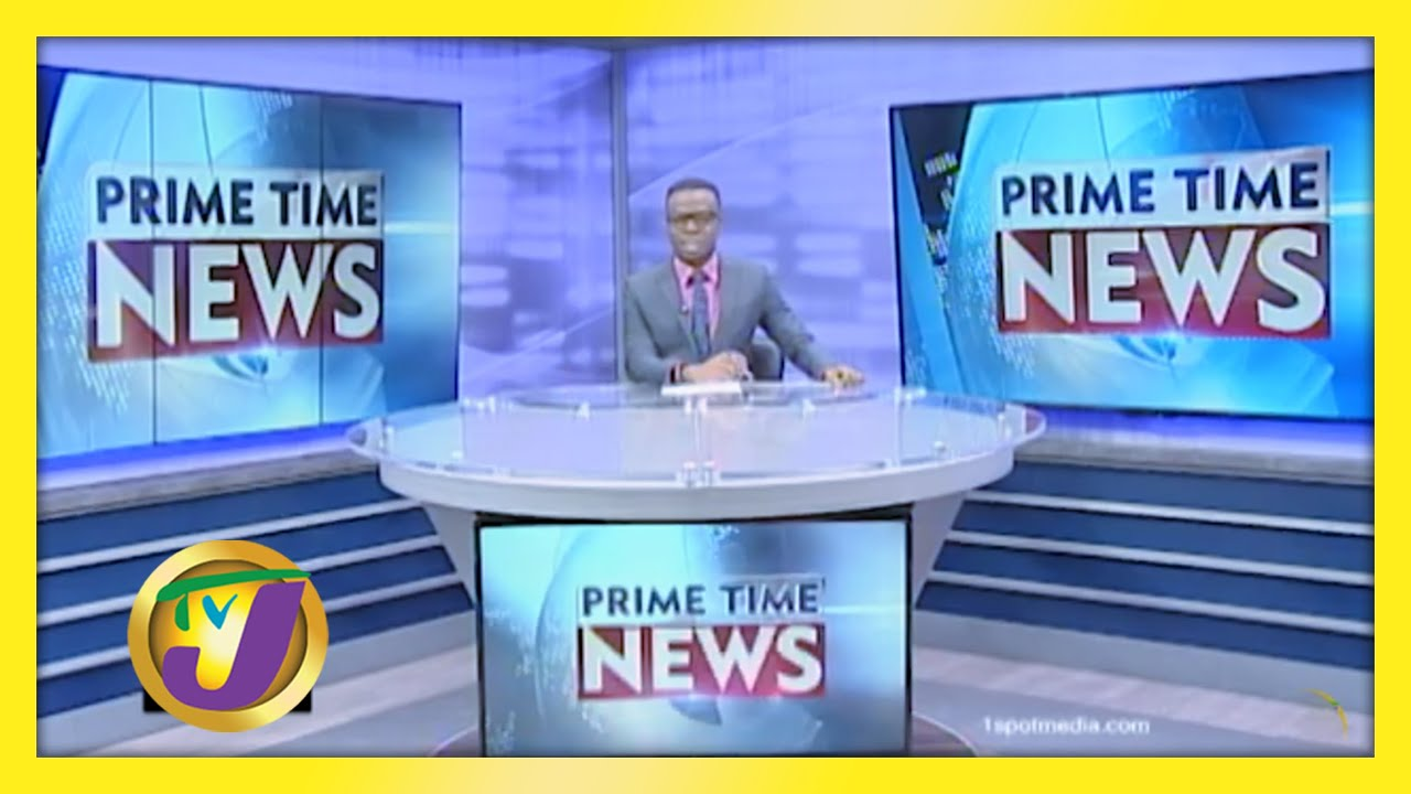 TVJ New: Headlines - December 5 2020 1