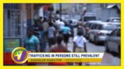 Trafficking in Persons Still Prevalent - December 6 2020 4