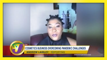 Cosmetics Business Overcoming Pandemic Challenges - December 6 2020 6