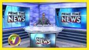 TVJ News: Headlines - December 6 2020 2