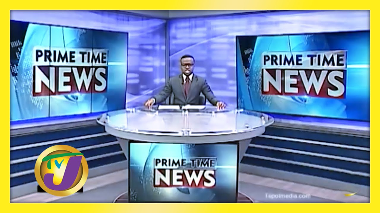TVJ News: Headlines - December 6 2020 1